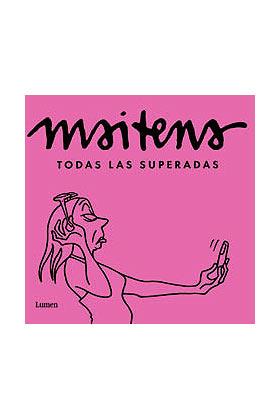 MAITENA. TODAS LAS SUPERADAS