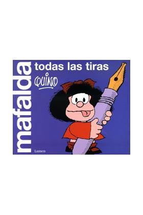 MAFALDA. TODAS LAS TIRAS (COMIC)
