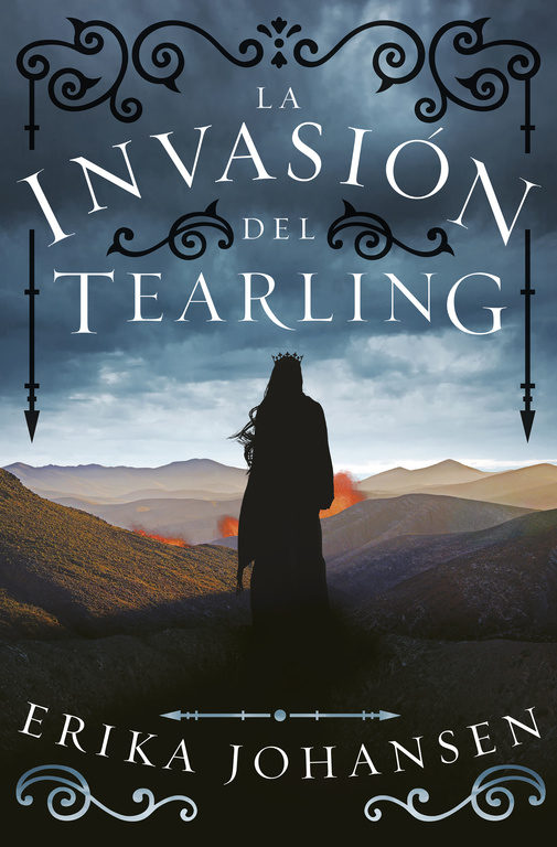LA INVASION DEL TEARLING
