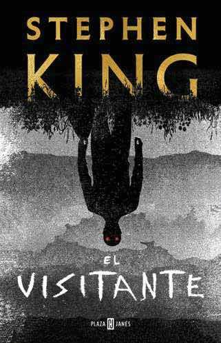 EL VISITANTE (STEPHEN KING)