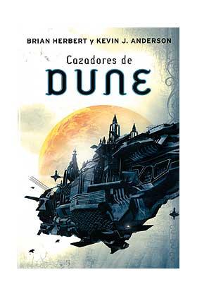 DUNE: CAZADORES DE DUNE