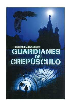GUARDIANES DEL CREPUSCULO