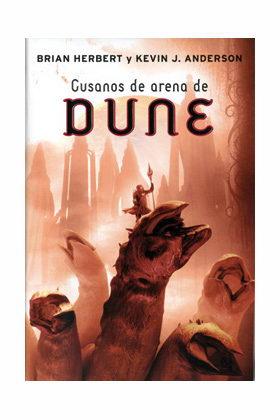 DUNE: GUSANOS DE ARENA DE DUNE