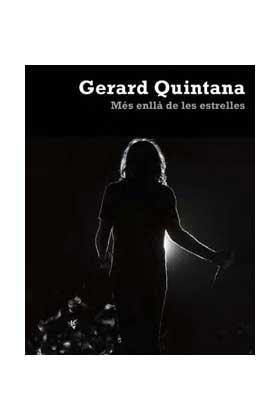 GERARD QUINTANA. MES ENLLA DE LES ESTRELLES (CATALAN)