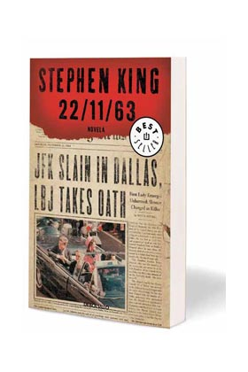 22/11/63 (STEPHEN KING) (DEBOLSILLO)