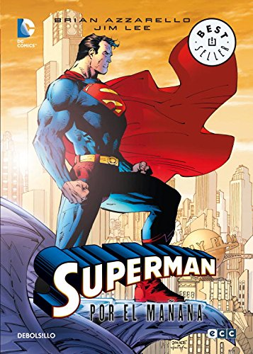 SUPERMAN. POR EL MAÑANA  (DEBOLSILLO)