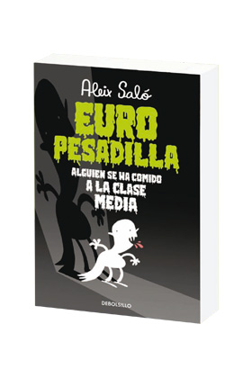 EURO PESADILLA  (DEBOLSILLO)