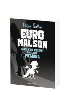EURO MALSON  (DEBOLSILLO) (CATALAN)