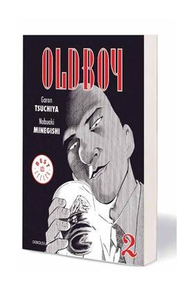 OLD BOY 02