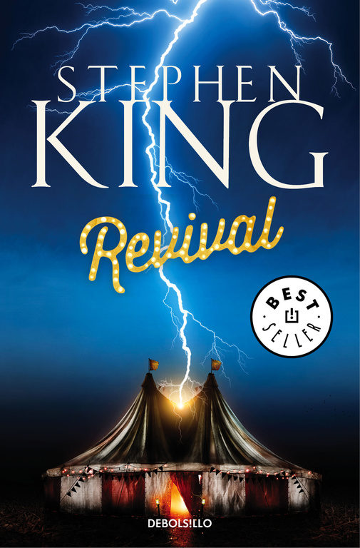 REVIVAL  (STEPHEN KING) (DEBOLSILLO)