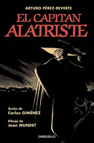 EL CAPITAN ALATRISTE (COMIC)