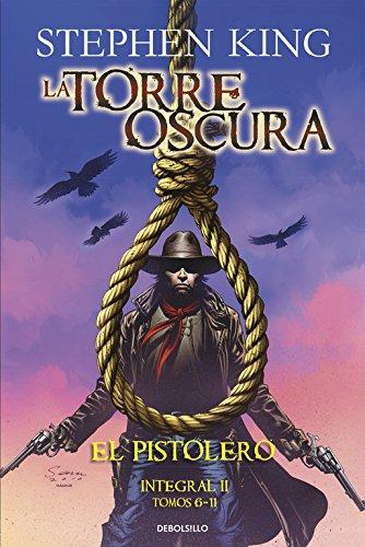 LA TORRE OSCURA INTEGRAL VOL. 2 (TOMOS 6-11) (COMIC) (DEBOLSILLO)