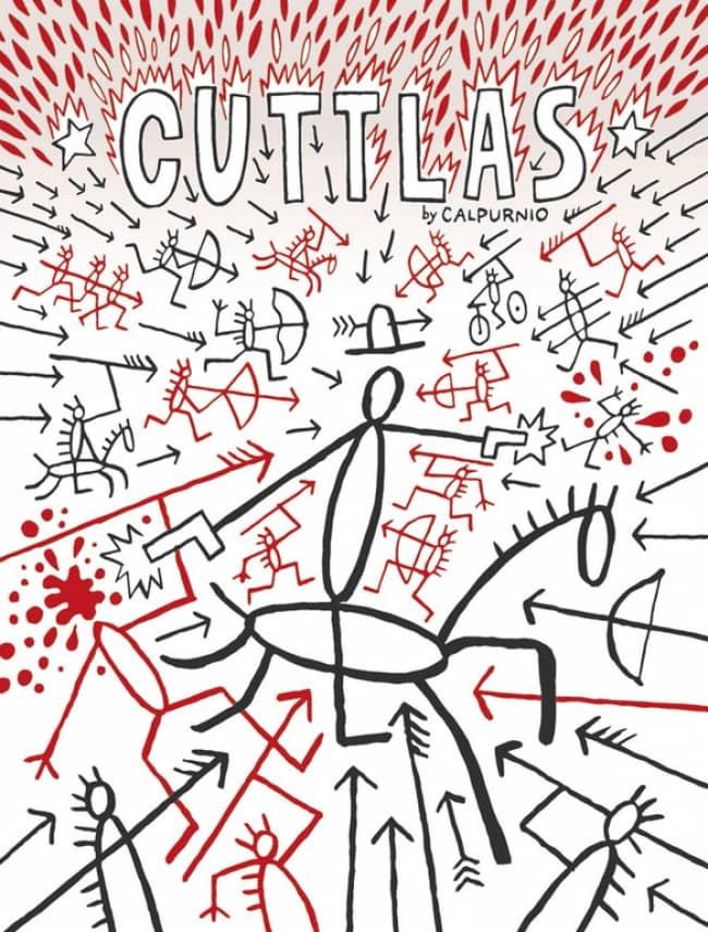 CUTTLAS
