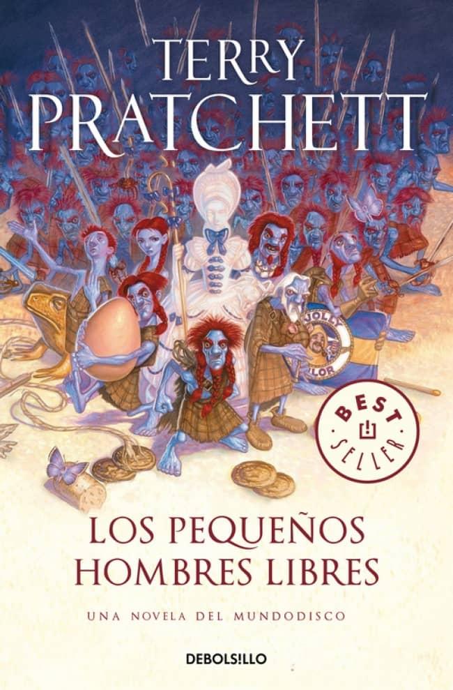 LOS PEQUEÑOS HOMBRES LIBRES (DEBOLSILLO)