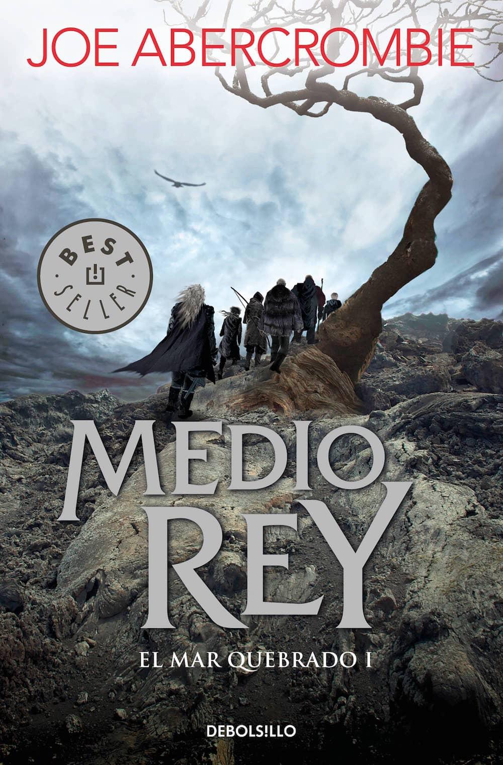 MEDIO REY (DEBOLSILLO)