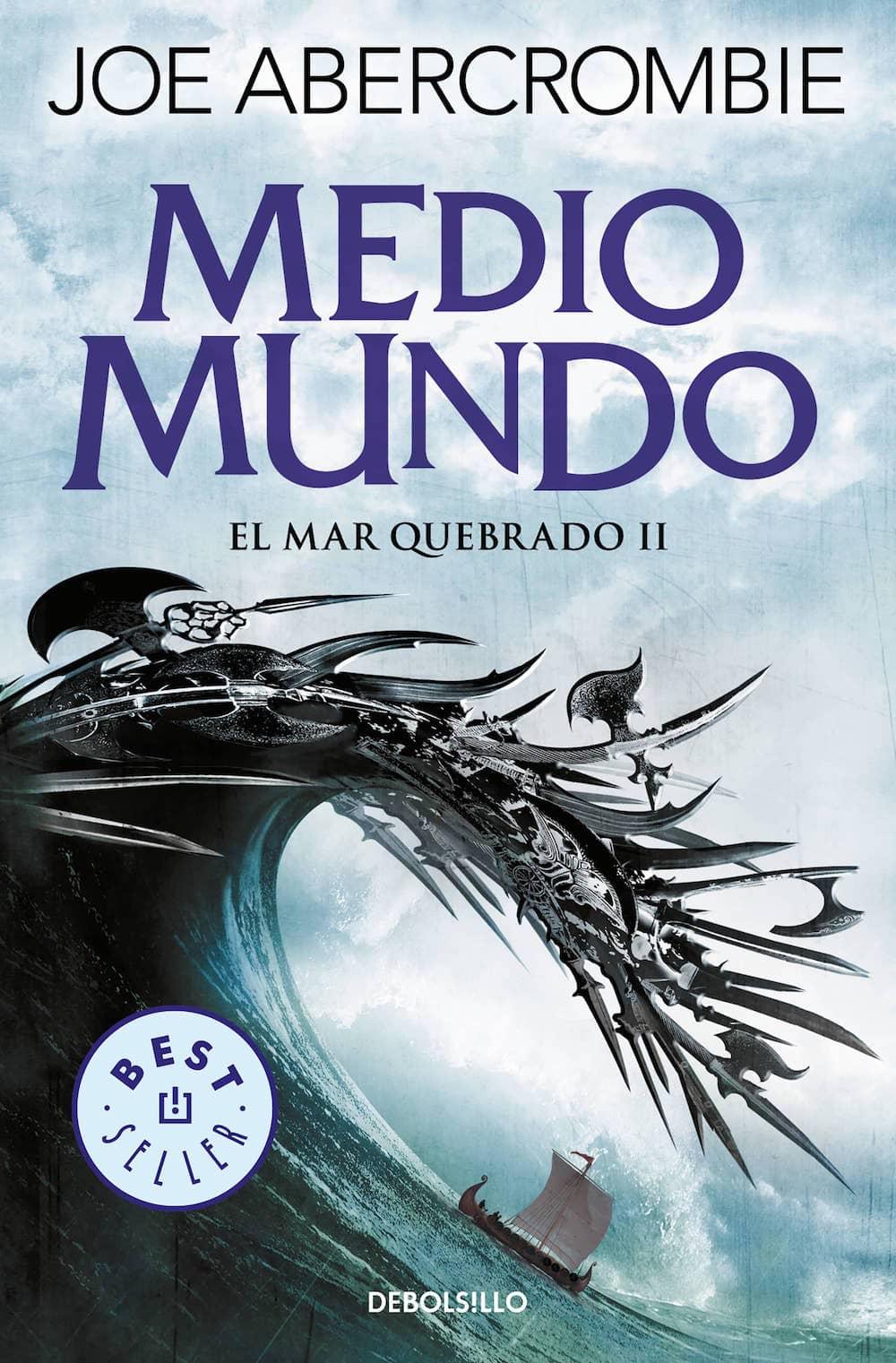 MEDIO MUNDO (DEBOLSILLO)