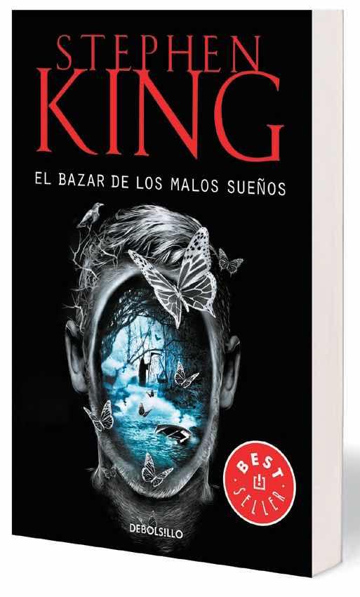 EL BAZAR DE LOS SUEÑOS (STEPHEN KING) (DEBOLSILLO)