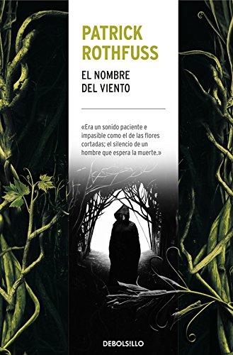 EL NOMBRE DEL VIENTO (DEBOLSILLO) (CARTONE)