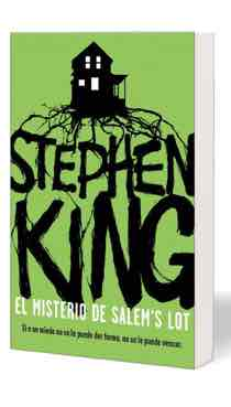 EL MISTERIO DE SALEM'S LOT (STEPHEN KING)