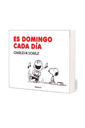 ES DOMINGO CADA DÍA  (DEBOLSILLO)