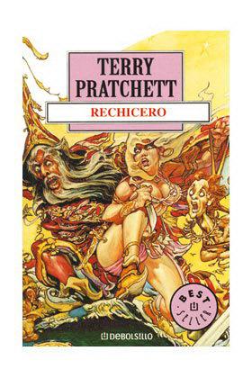 RECHICERO (TERRY PRATCHETT) MUNDODISCO 05