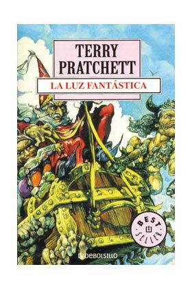 LA LUZ FANTASTICA (TERRY PRATCHETT) MUNDODISCO 02
