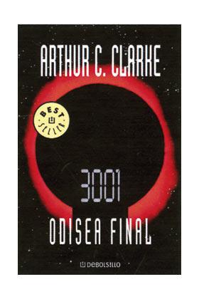 3001: ODISEA FINAL