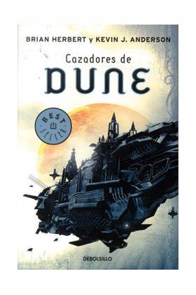 DUNE: CAZADORES DE DUNE (DEBOLSILLO)