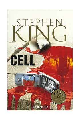 CELL (STEPHEN KING)