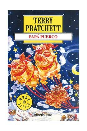 PAPA PUERCO (TERRY PRATCHETT) (DEBOLSILLO) MUNDODISCO 20