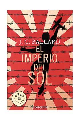 EL IMPERIO DEL SOL (DEBOLSILLO)