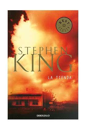 LA TIENDA (STEPHEN KING) (DEBOLSILLO)