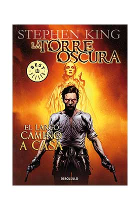 LA TORRE OSCURA 02. EL LARGO CAMINO A CASA  (COMIC) (DEBOLSILLO)