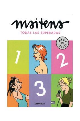 MAITENA. TODAS LAS SUPERADAS (DEBOLSILLO)