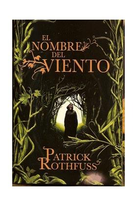 EL NOMBRE DEL VIENTO (DEBOLSILLO) (PATRICK ROTHFUSS)