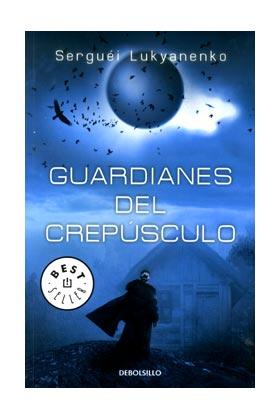 GUARDIANES DEL CREPUSCULO (DEBOLSILLO)