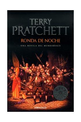 RONDA DE NOCHE (TERRY PRATCHETT) MUNDODISCO 29 (DEBOLSILLO)