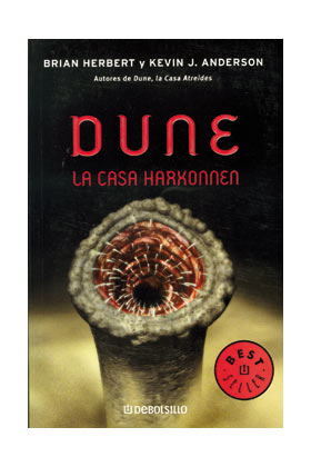 DUNE: LA CASA HARKONNEN