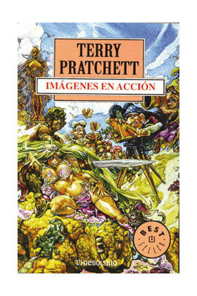IMAGENES EN ACCION (TERRY PRATCHETT) MUNDODISCO 10
