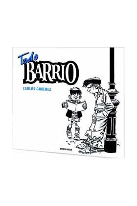 TODO BARRIO