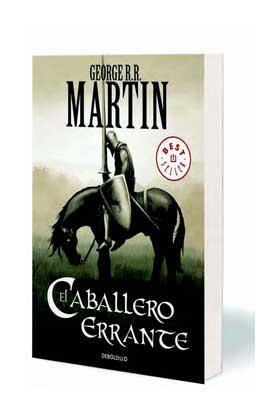 EL CABALLERO ERRANTE (COMIC) (GEORGE R.R.MARTIN)