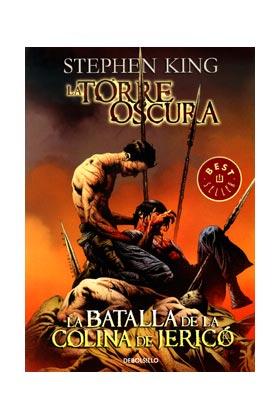 LA TORRE OSCURA 05. LA BATALLA DE LA COLINA DE JERICO. (COMIC) (DEBOLSILLO)