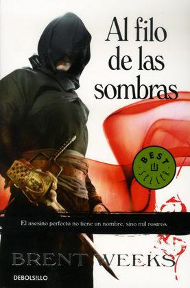 AL FILO DE LAS SOMBRAS (DEBOLSILLO)