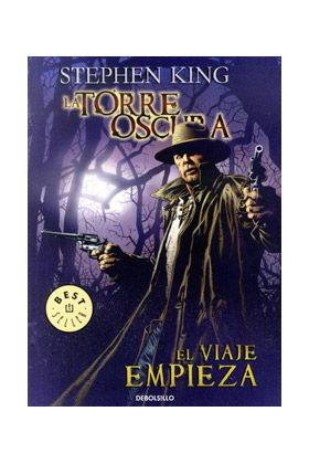 LA TORRE OSCURA 06. EL VIAJE EMPIEZA.COMIC) (DEBOLSILLO)