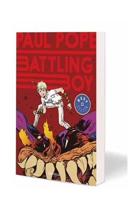 BATTLING BOY 01