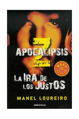 APOCALIPSIS Z. LA IRA DE LOS JUSTOS (DEBOLSILLO)