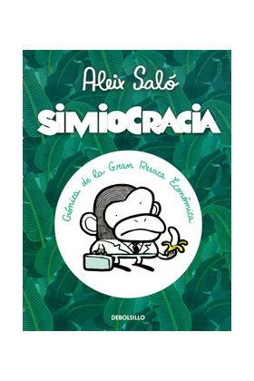 SIMIOCRACIA  (DEBOLSILLO)