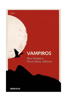 VAMPIROS (DEBOLSILLO)