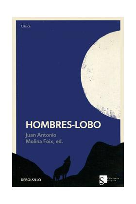 HOMBRES-LOBO (DEBOLSILLO)