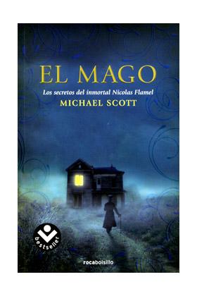 EL MAGO ((ROCABOLSILLO)
